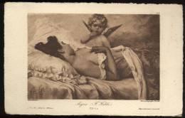 L3676 F. Fabbri - Sogno - Illustrateurs & Photographes