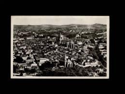 12 Villefranche-de-Rouergue - Vue Panoramique - Vue Aerienne - Villefranche De Rouergue