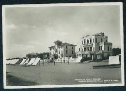 Spiaggia Di Iesolo (Venezia) - Albergo-Ristorante 'Casa Bianca Al Mare' - Venezia (Venice)