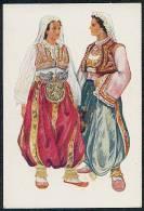 Vladimir Kirin - Costume National Croate: Bosnie (Sarajevo) - Zoll