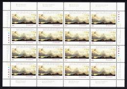 Canada MNH Scott #1858 Sheet Of 16 46c Seventh-Day Adventist Church - Full Sheets & Multiples