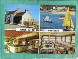 CARTERET HOTEL DE LA MARINE - Carteret