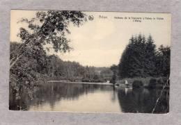 "30953    Belgio,   Arlon,  Chateau  De La  Trapperie  A  Habay  La  Vieille,  L""etang,  NV - Arlon"