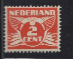 PAYS BAS Y&T N° 134 MH * . (MNT118) - 1891-1948 (Wilhelmine)