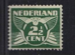 PAYS BAS Y&T N° 135 MH* . (MNT119) - 1891-1948 (Wilhelmine)