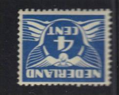 PAYS BAS Y&T N° 137 MH * . (MNT120) - 1891-1948 (Wilhelmine)