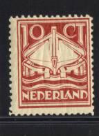 PAYS BAS Y&T N° 158  MNH ** . (MNT123) - 1891-1948 (Wilhelmine)