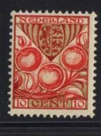 PAYS BAS Y&T N° 188  MH * . (MNT125) - 1891-1948 (Wilhelmine)
