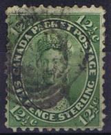 Canada , 1859, SG 39, M 14 ,  CV UKP 55 - 1851-1902 Regering Van Victoria
