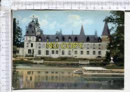 SOISY Sur ECOLE -  Le Château - France