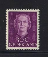 PAYS BAS Y&T N° 517 MNH **  . (MNT146) - Period 1949-1980 (Juliana)
