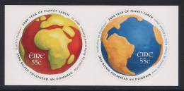 IRLANDE 2008 - Année Inter De La Planette Terre - 2v Neuf // Mnh - Nuovi