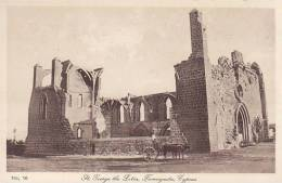 CYPRUS ... FAMAGUSTA ... ST GEORGE THE LUTIN - Chypre