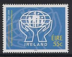 IRLANDE 2008 - Crédit  - 1v Neuf // Mnh - Nuovi