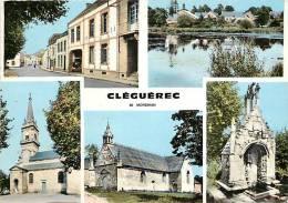 Morbihan  : Réf : J-12-4228 : Cléguérec