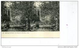 SERIE AMERIQUE DU NORD  CHUTE DE MINNEHAA CARTE STEREO 1905 TOP N ° 11 - Etats-Unis