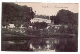SARGE/41/Château Du Fief-Corbin/Réf:2833 - Non Classés