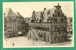 NIJMEGEN    WAAGGEBOUW  ( 1612 ) - Nijmegen