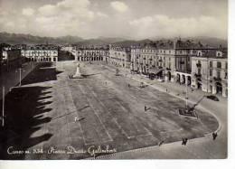 PIAZZA DUCCIO GALIMBERTI  CUNEO  ITALIA  OHL - Cuneo