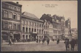 Allemagne - Duren -Markt Platz - Place Du Marché - Dueren