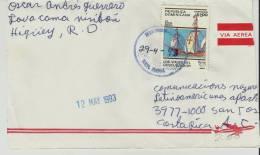 =DOMINIKANA 1993 - Dominica (1978-...)