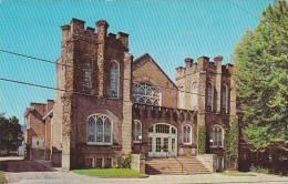 West Virginia Wheeling Stone United Presbyterian Church Elm Grov