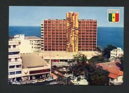 Sénégal - Dakar - Hôtel Teranga - Senegal