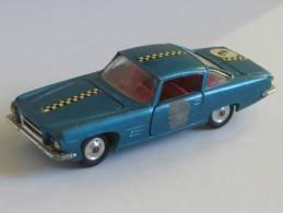 CORGI TOYS - Made In GT Britain - GHIA L6.4 - With Chrysler  V8 Engine -. - Corgi Toys
