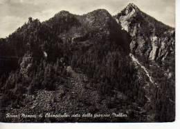 CHAMPORCHER   ITALIA  OHL - Italia