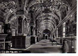 CITTA DEL VATICANO  BIBLIOTECA  SALONE DI SISTO V   OHL - Vaticaanstad