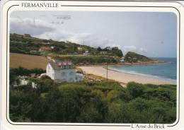 50 - FERMANVILLE- L'anse Du Brick - Other Municipalities