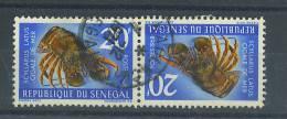 VEND TIMBRES DU SENEGAL N°306A : TETE BECHE  !!!! (a) - Sénégal (1960-...)