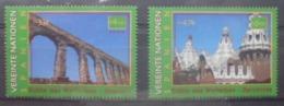Uno   Wien    2000   ** - Wien - Internationales Zentrum