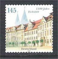 Germany - SG 3515 (MNG)            Eichstaat - Geografía