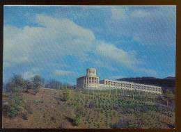 ARMENIA Mint Stationery Card 1975 Year USSR Caucasus Dilijan Medicine Sanatoria Grape Agriculture - Armenia