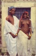 Types D´orient  - 726, Editeurs Lehnert & Landrock - Ethniques & Cultures