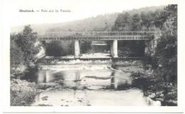 MEMBACH (4837) Pont Sur La Vesdre - Baelen