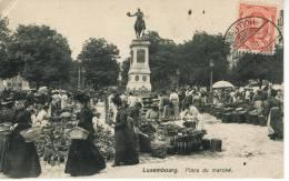 Luxembourg Place Du Marché