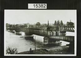 Strasbourg Les Ponts Du Rhin - Strasbourg
