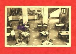 * MULHOUSE-LA NOUVELLE GARE(Intérieur Animé Avec Bar)-1939 - Mulhouse