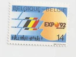 - 358 A -  Nr 2448 - Belgique