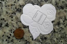 Valentina Valentino - Perfume Cards