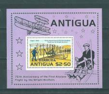 Barbuda: BF 31 ** - Antigua Et Barbuda (1981-...)