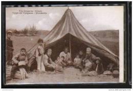 - TIP TSIGANA - RITOLJ - TYPES DE TSIGANES - MONASTIR - Macédoine