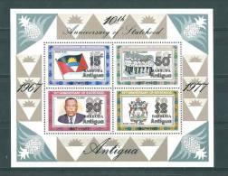 Barbuda: BF 29 ** - Antigua Et Barbuda (1981-...)