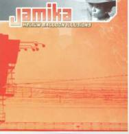 JAMIKA - Helium Balloon Illusions - CD - DANCE - R'N'B - Soul - R&B