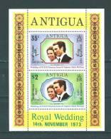 Barbuda:  BF 5 ** - Antigua Et Barbuda (1981-...)