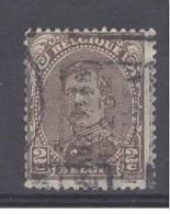 "BELGIE - Preo Nr 3035 A - ""BRUXELLES 1923 BRUSSEL"" (ref. 2182) - ROLLER PRECANCELS - Handrol Préo Roulette - Vorfrankiert"