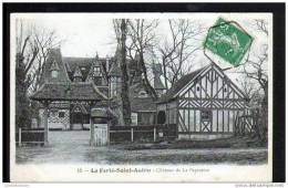 45 - LA FERTE SAINT AUBIN - CHATEAU DE LA PAPINIERE - La Ferte Saint Aubin