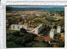 FEYZIN - Vue Générale  -  Les Immeubles - Other Municipalities